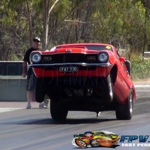 BIG WHEELSTANDS V8 MERCURY COMET APSA ROUND 4 BENARABY RACEWAY 31.8.2013 - YouTube