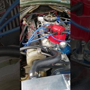 '71 ford Maverick project - YouTube